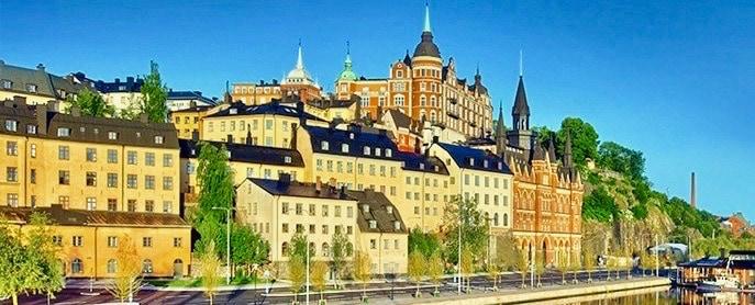 sodermalarstrand stockholm Förstasidan